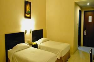 Hotel Nuansa Indah Balikpapan - Kamar Superior