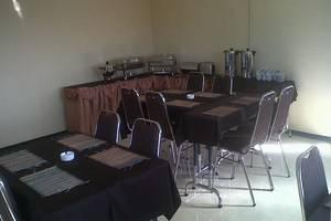 Hotel Prima Asri Malang - Ruang Makan