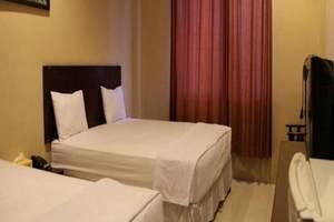 Hotel Sing A Song Pematangsiantar - Kamar Tamu