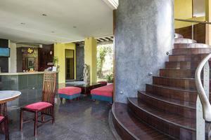 RedDoorz Plus @ Tjampuhan Ubud Bali - Interior
