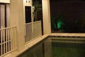 The Bali Rama City Hotel Bali - Interior