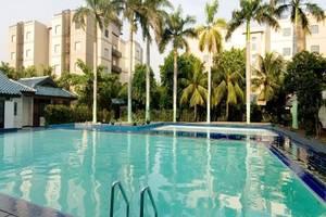 d Arcici Hotel Sunter - Kolam Renang