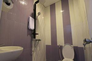 Pondok Nadi Putra Bali - Kamar mandi