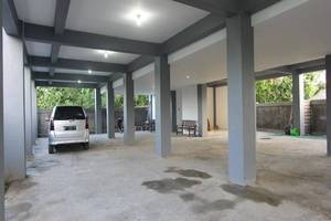 Pondok Nadi Putra Bali - Area parkir