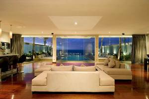C151 Luxury Villas Dreamland Bali - Interior