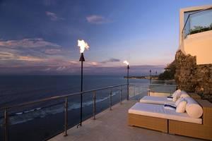 C151 Luxury Villas Dreamland Bali - Eksterior