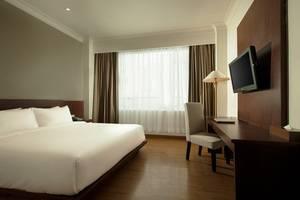 Hotel Santika Luwuk Sulawesi Tengah - Room