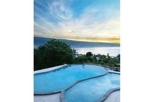 Hotel Santika Luwuk Sulawesi Tengah - Pool