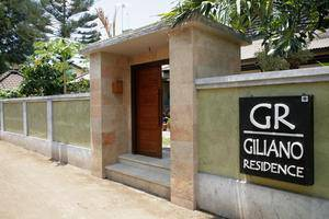 Giliano Residence Lombok - APPEARANCE