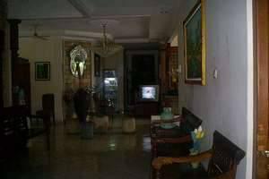 Hotel Mataram 1 Yogyakarta -  Loby