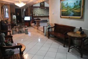 Hotel Mataram 1 Yogyakarta - caption1