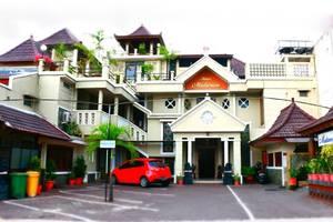 Hotel Mataram 1