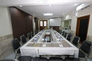 Hotel Mataram 1 Yogyakarta - meeting room