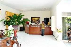 Safari Hotel Jember -