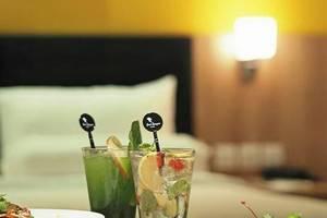 Great Diponegoro Hotel by Azana Surabaya - Room Service