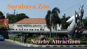 Great Diponegoro Hotel by Azana Surabaya - Near Surabaya Zoo