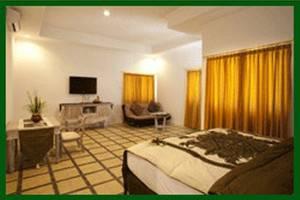 Sendok Hotel Lombok - Deluxe Suite