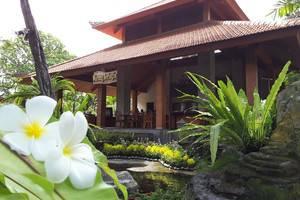 Inna Bali Beach Resort Bali - Restoran beringin