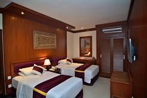 Inna Bali Beach Resort Bali - Kamar