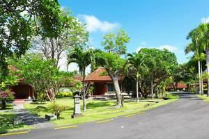 Inna Bali Beach Resort Bali - Access