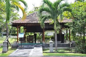 Inna Bali Beach Resort Bali - Bale Paseban