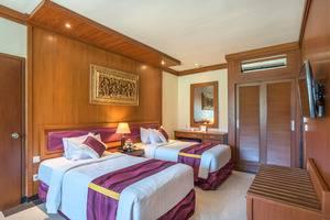 Inna Bali Beach Resort Bali - Deluxe Room