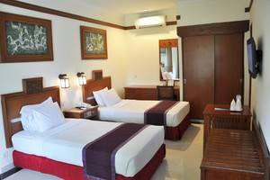 Inna Bali Beach Resort Bali - Room