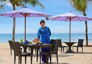 Inna Bali Beach Resort Bali - Service