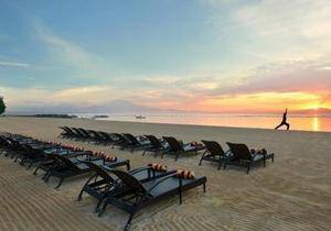 Inna Bali Beach Resort Bali - Beach