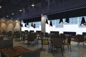 Swiss-Belhotel Cirebon - Restaurant