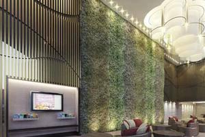 Swiss-Belhotel Cirebon - Lobby