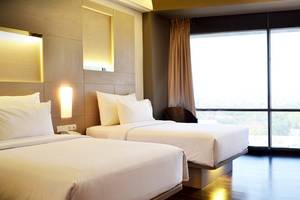 Swiss-Belhotel Cirebon - Deluxe Twin Bed