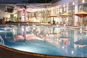 Swiss-Belhotel Cirebon - Pool