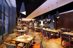 Swiss-Belhotel Cirebon - Swiss-Cafe