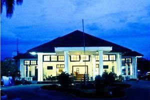 NIDA Rooms Bagindo Chan 28 Padang Barat - pemandangan