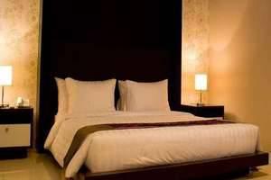 The Acacia Hotel  Anyer - Eksekutif