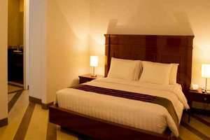The Acacia Hotel  Anyer - Eksekutif muda