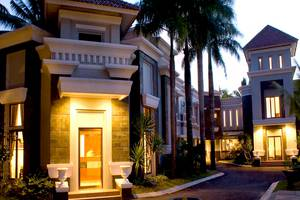 The Acacia Hotel Anyer