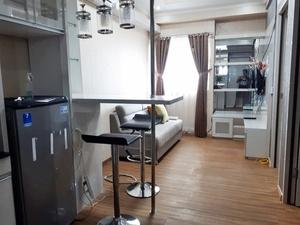 The Suites Metro Apartment By Fazar
