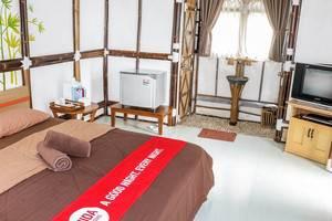 NIDA Rooms Masturi Parongpong - Kamar tamu