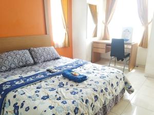 Vittalia Rooms Apartemen Margonda Residence