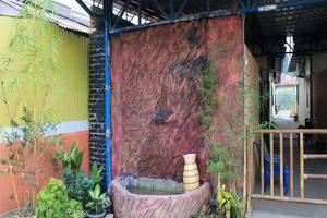 Amelia Guest House Medan - Eksterior