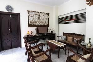 NIDA Rooms Kaliurang Gang Cikal Dempet Jogja - Ruang tamu