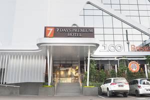 7 Days Premium Hotel