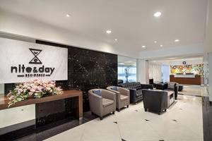 Nite & Day Residence Alam Sutera - Lobby