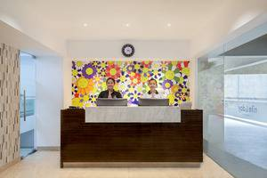 Nite & Day Residence Alam Sutera - Reception