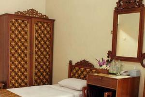 Hotel Istana Batik Ratna Yogyakarta - Deluxe