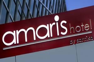 Amaris Hotel Thamrin City