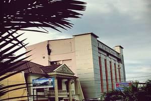 Hotel Manise Ambon - Tampilan Luar Hotel