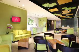 Zest Hotel Sukajadi Bandung - LOBI